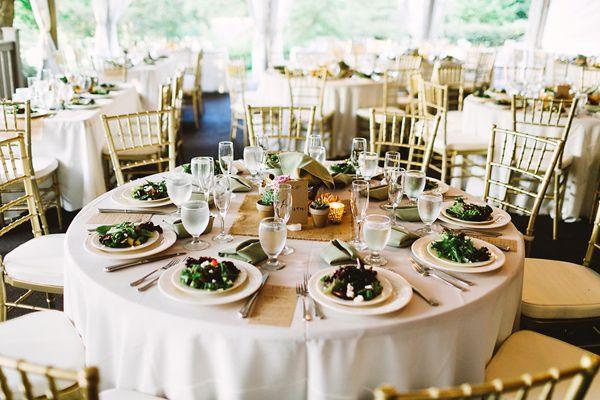 Garden Wedding At Morris Arboretum Photo By Pat Furey Http Ruffledblog