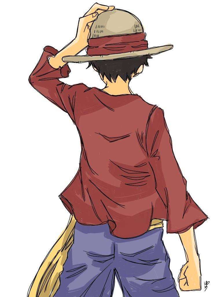 Pin By Schlotte On 0ne Piece Anime Dad One Piece Monkey