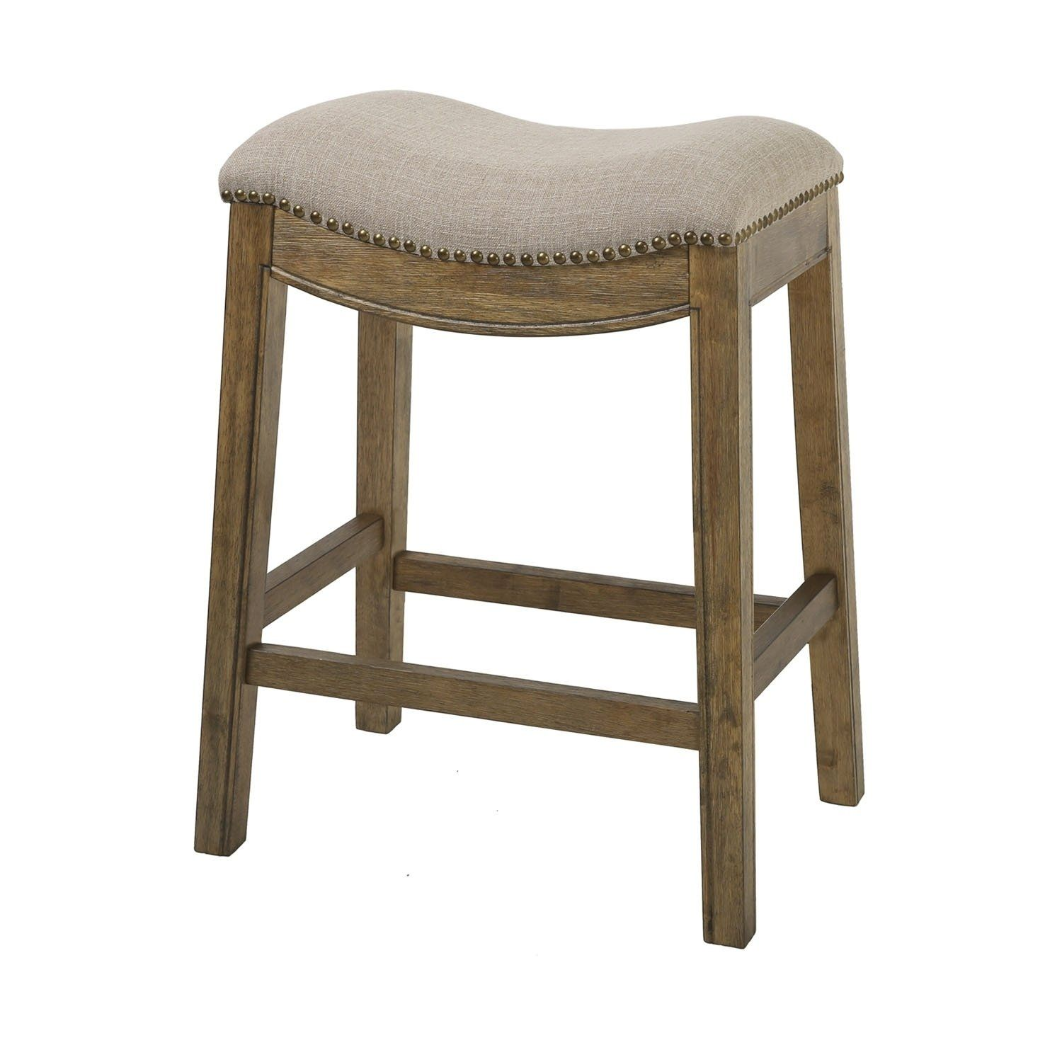 Newridge Home Saddle Style 25 Counter Height Stool N A The Gray Barn Counter Stools Counter Height Stools Stool