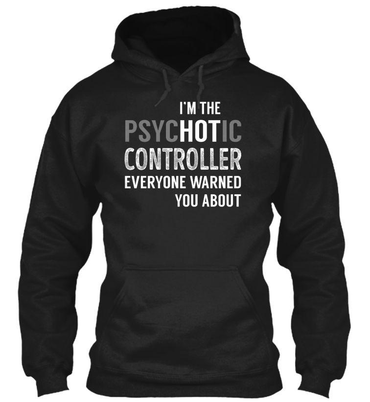 Controller - PsycHOTic #Controller