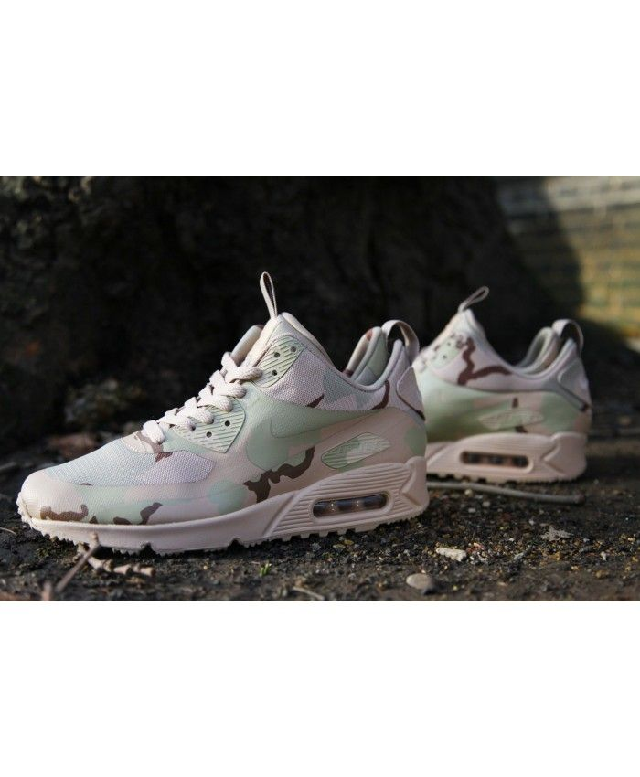 check out f82c0 7080e Cheap Nike Air Max 90 Sneakerboot Mc Sp Desert Camo In our store to buy,