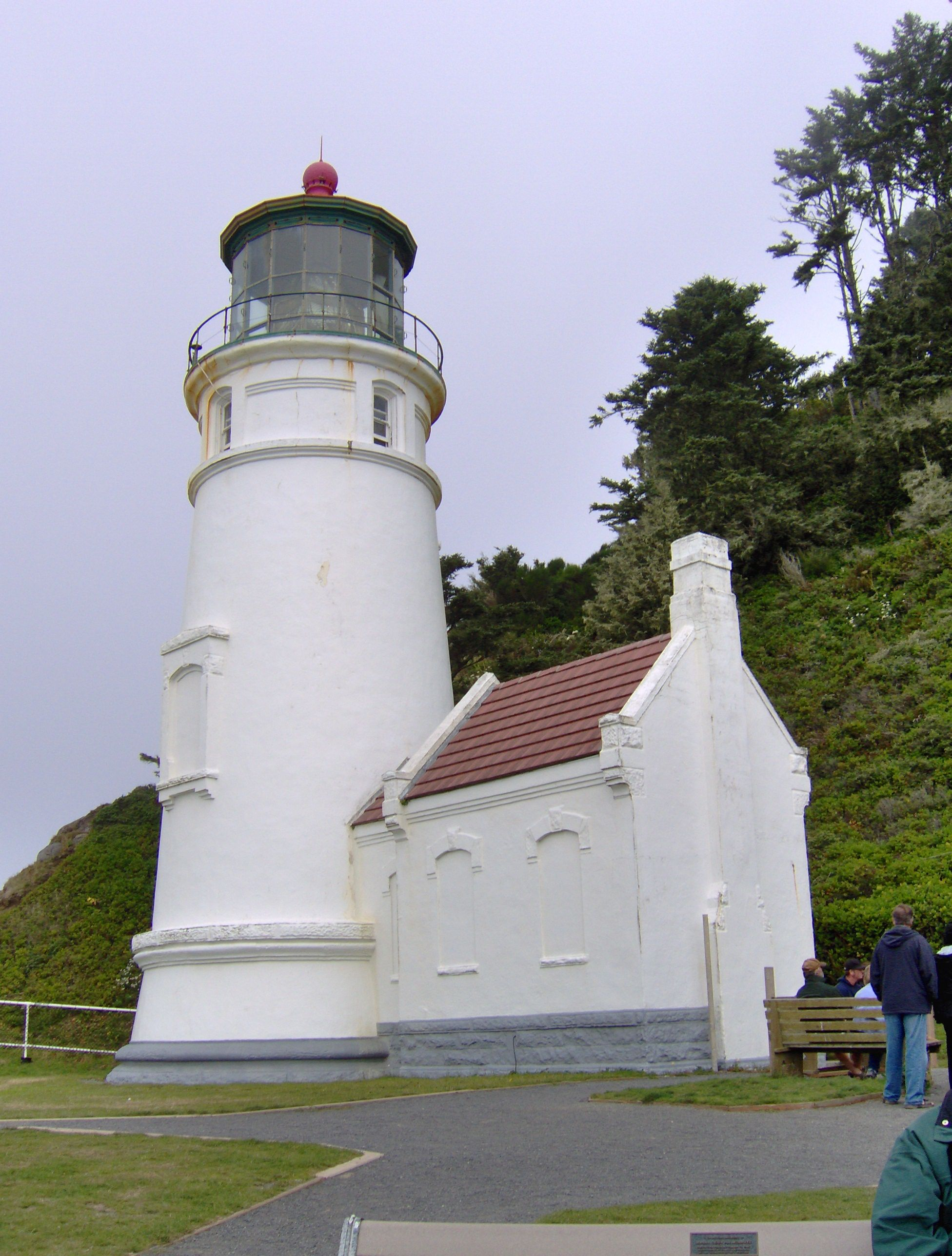 Heceta Head Lighthouse. Lighthouse, Lighthouse pictures