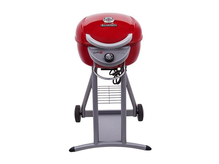 Char Broil TRU Infrared Patio Bistro Electric Grill For $79.99