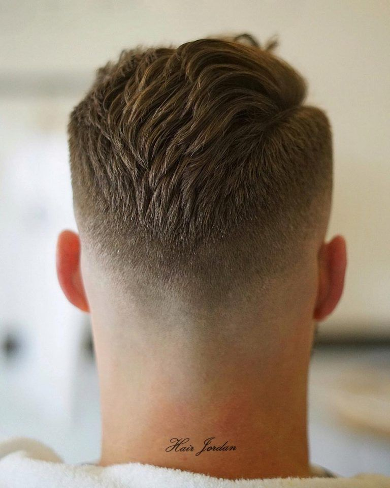 30+ Short Fade Haircuts For Men: 2021 Trends
