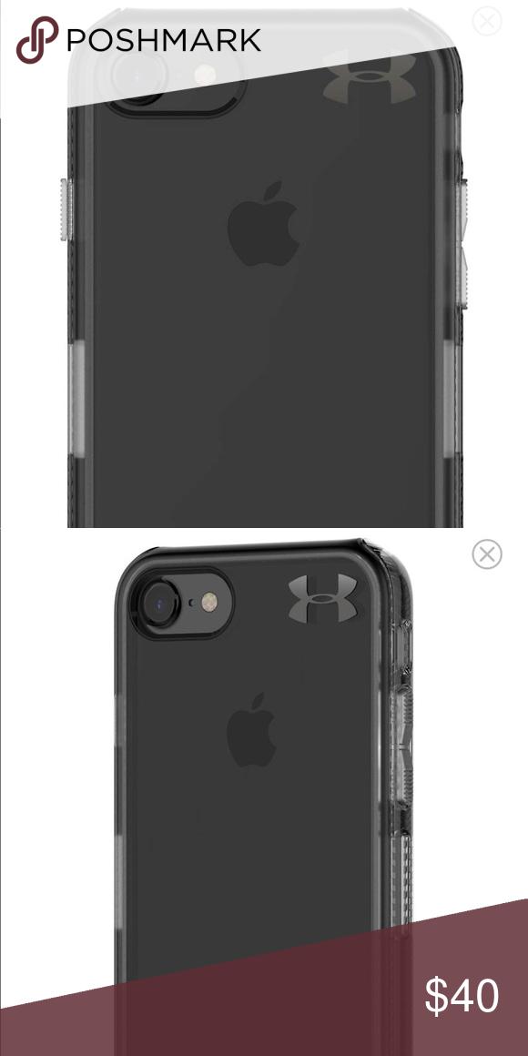 online store 5770b 9b244 iPhone 7 or 8 plus Under Armor Verge case New in packaging! Under ...