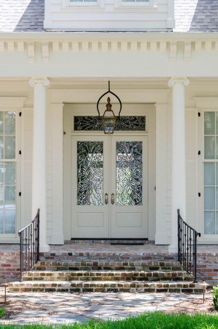 Superieur Southern Colonial   Jefferson Door Jefferson Door