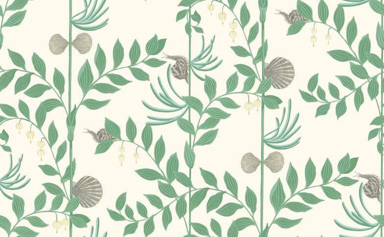 Secret Garden By Cole Son Dark Green Wallpaper 103 9030