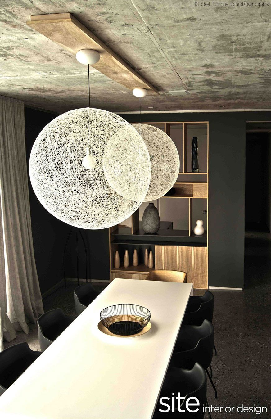 Lighting Coffee Table Aupiais House In Camps Bay South Africa