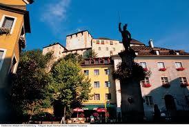 My Hometown Feldkirch Austria
