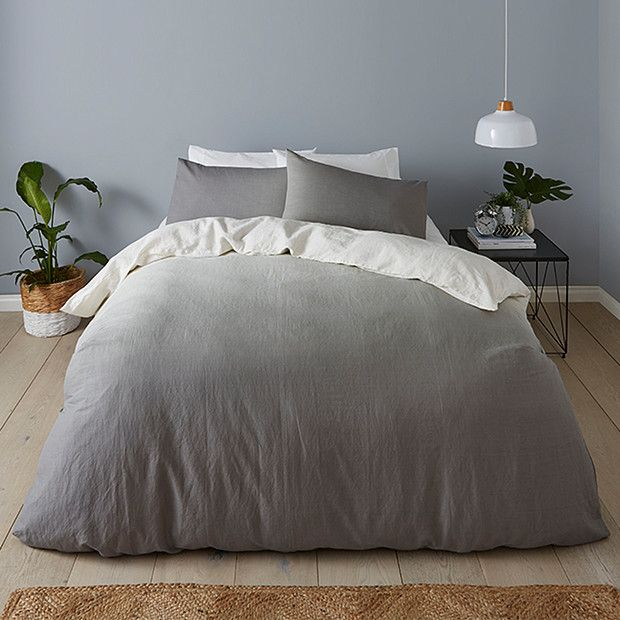 Ombre Quilt Cover Set | Target Australia - $89.00 for queen bed | A ...