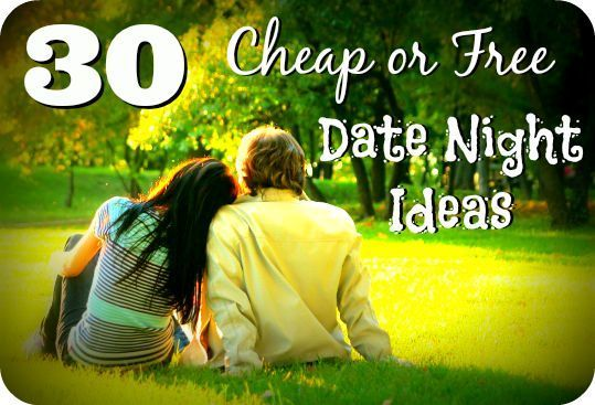 Date ideas mn