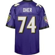 Baltimore Ravens Michael Oher Youth Replica Jersey - Baltimore ...