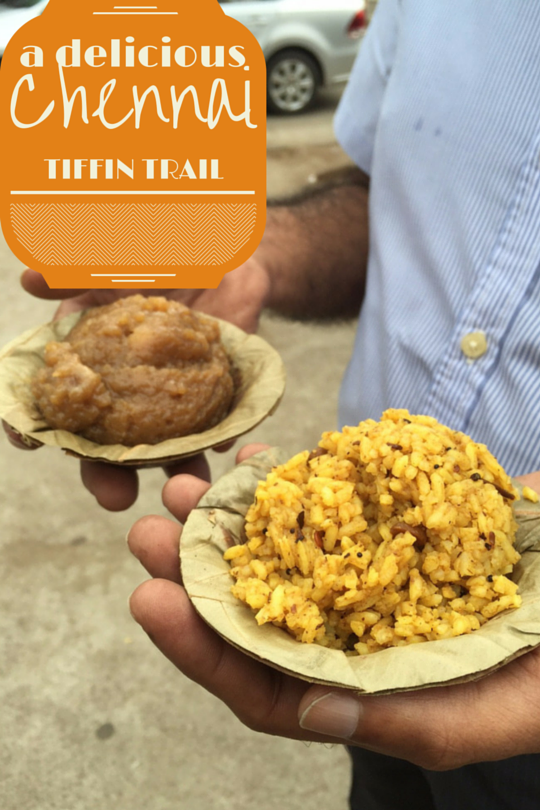 Breakfast in Chennai - A morning spent eating at 4 iconic places in Chennai (Mylapore and Triplicane) - notes from the #ChennaiTiffinTrail #ChennaiTravel #Madras #tiffin #eatingoutinChennai