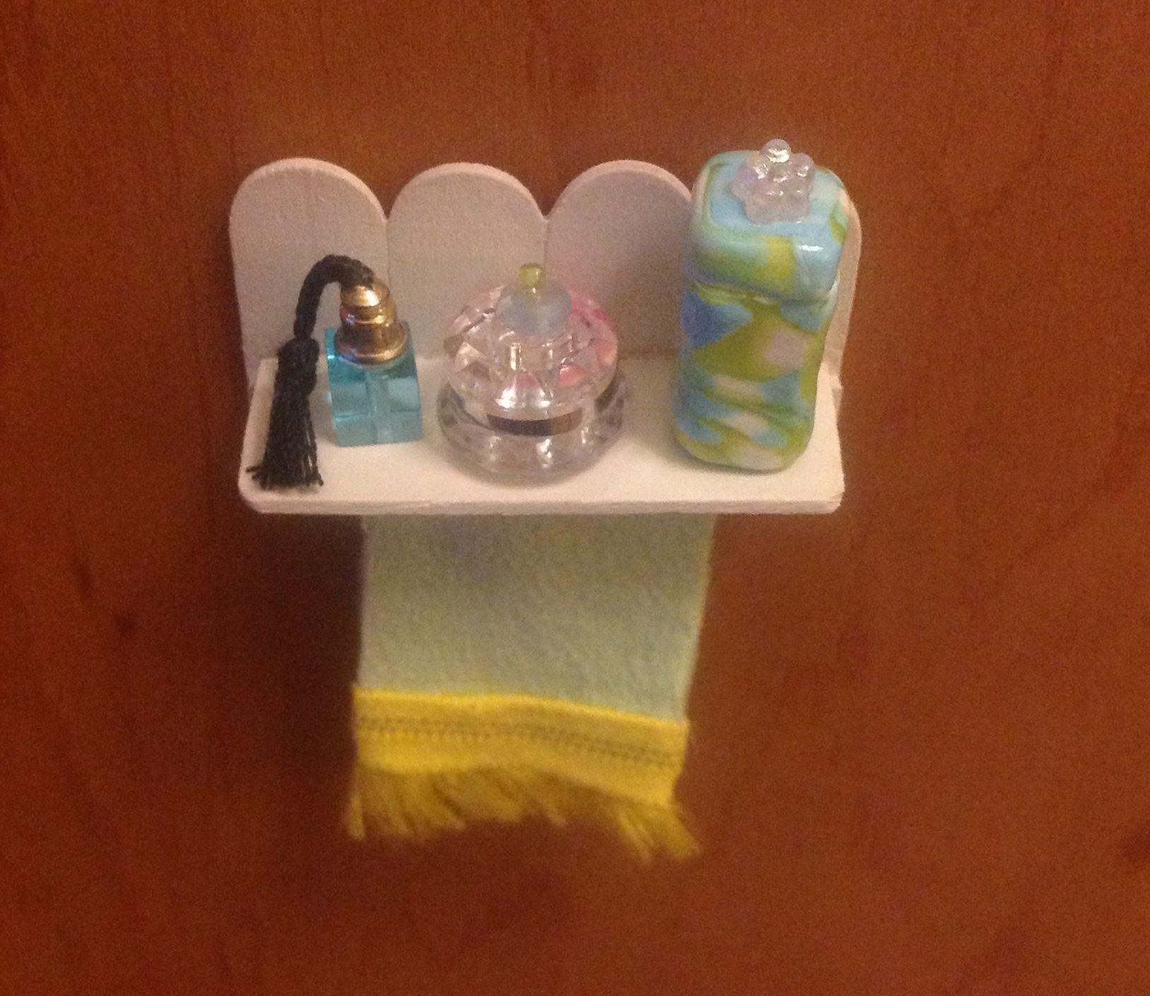 Für das Badezimmer