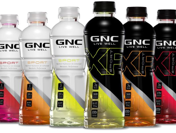 Parity Performance Functional Beverage Energy Drinks Packaging Beverage Packaging