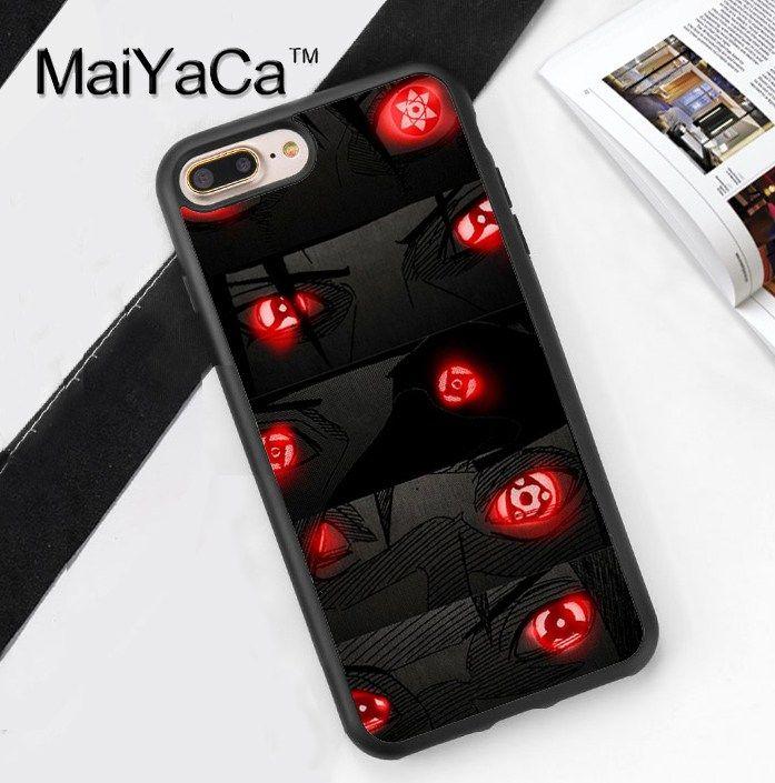 itachi coque iphone 7