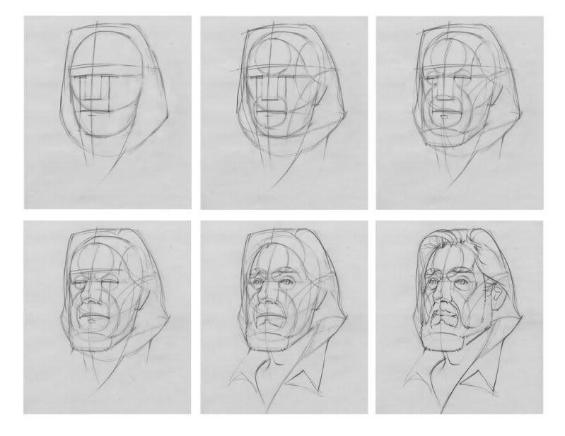 nathan_fowkes_47.jpg (799×617)   Creation Manual - Face   Pinterest ...