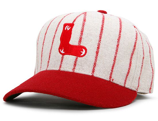 f50af916be5 1931 Boston Red Sox Fitted Cap by AMERICAN NEEDLE x MLB