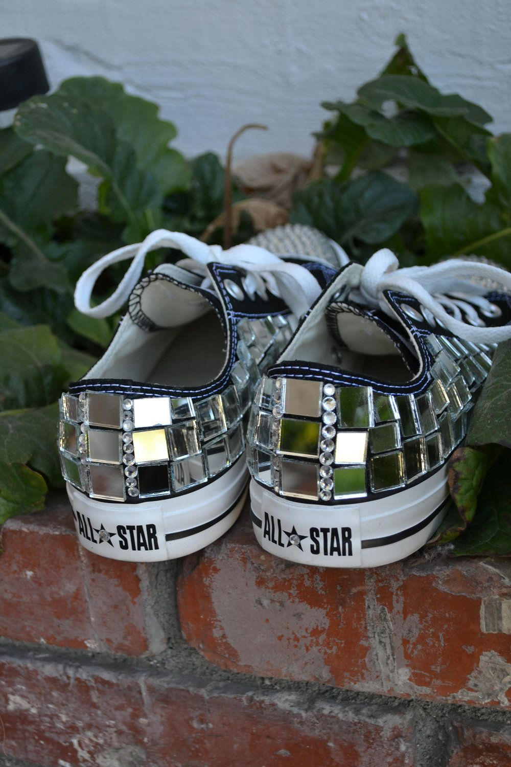 converse glamour
