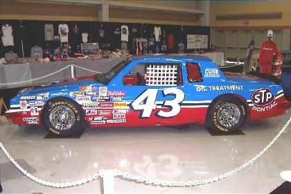 Pontiac Grand Prix Richard Petty Pontiac Pinterest Richard