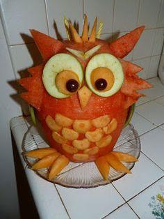 bagoly - owl - Eule