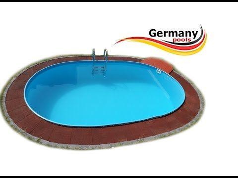 Pools kaufen komplettset als Bausatz zum selber bauen ohne Beton - whirlpool im garten selber bauen