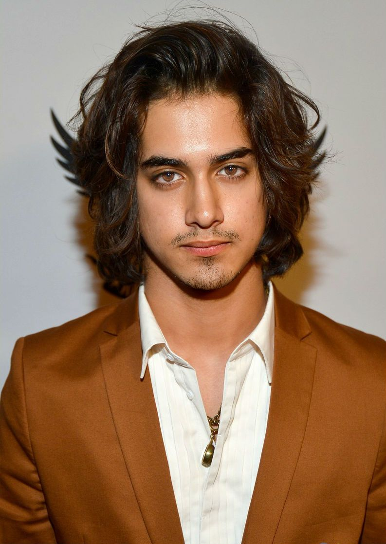 870 Avan Jogia Ideas Avan Jogia Long Hair Styles Men Long Hair Styles