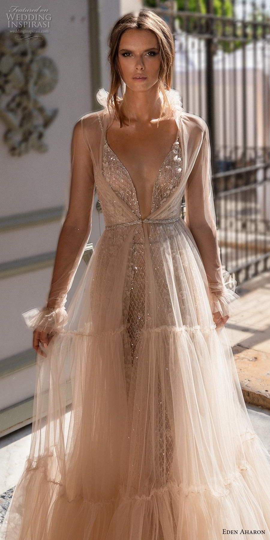 Eden aharon wedding dresses u ucbroadwayud bridal collection in