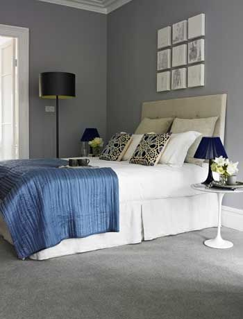 Gray Carpet Bedroom Simple Grey Carpetgood To See I Have Made The Right Choice  Grey . Inspiration