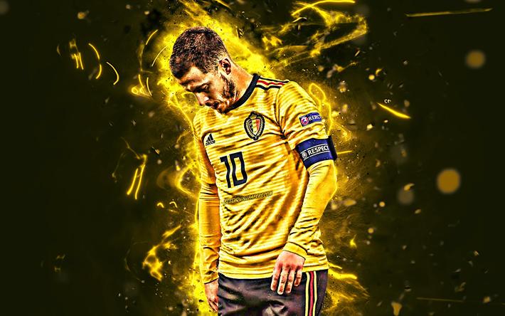 Hazard In 2020 Eden Hazard Hazard Wallpapers Football Team