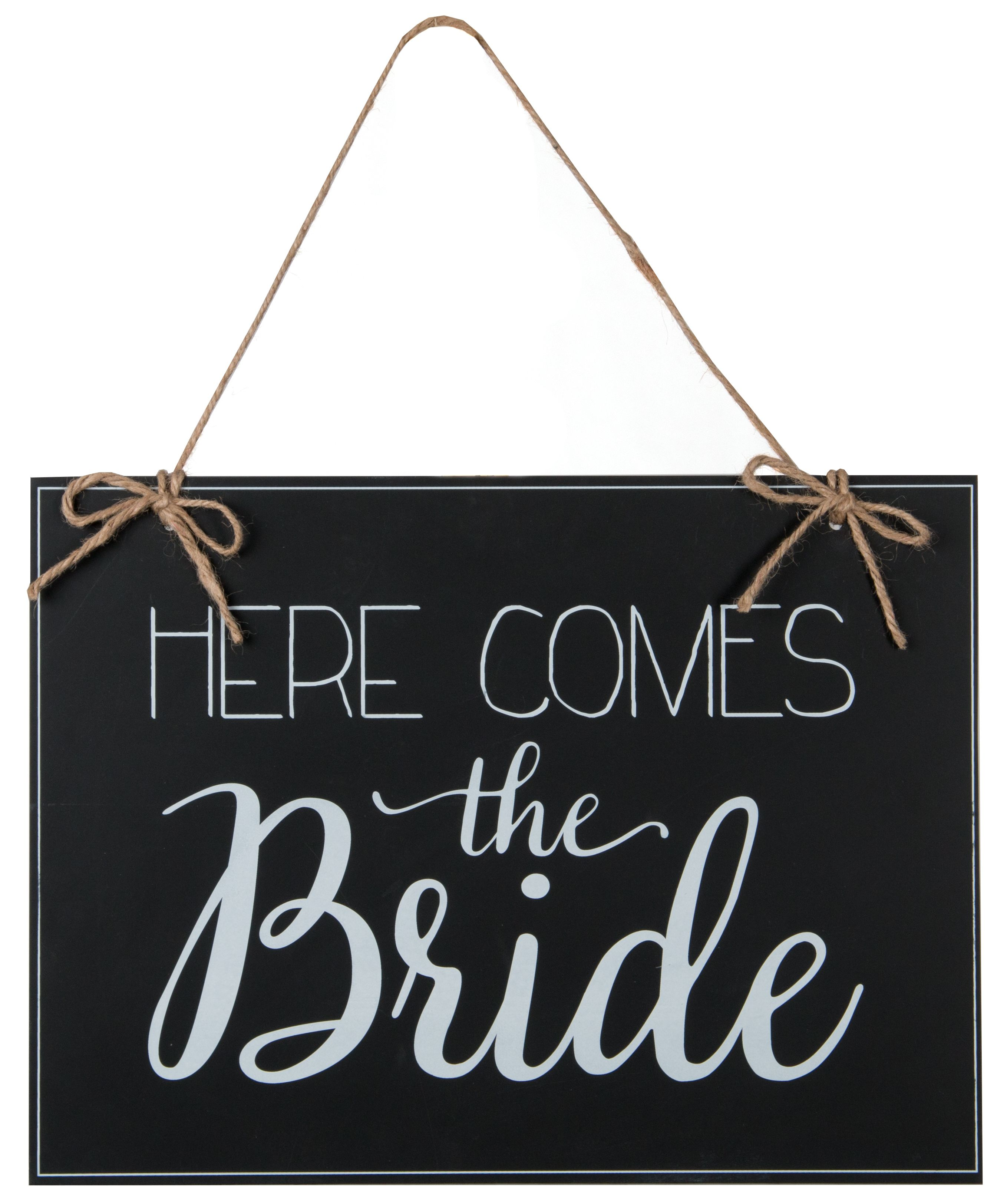 Here Comes the Bride by Burnes of Boston