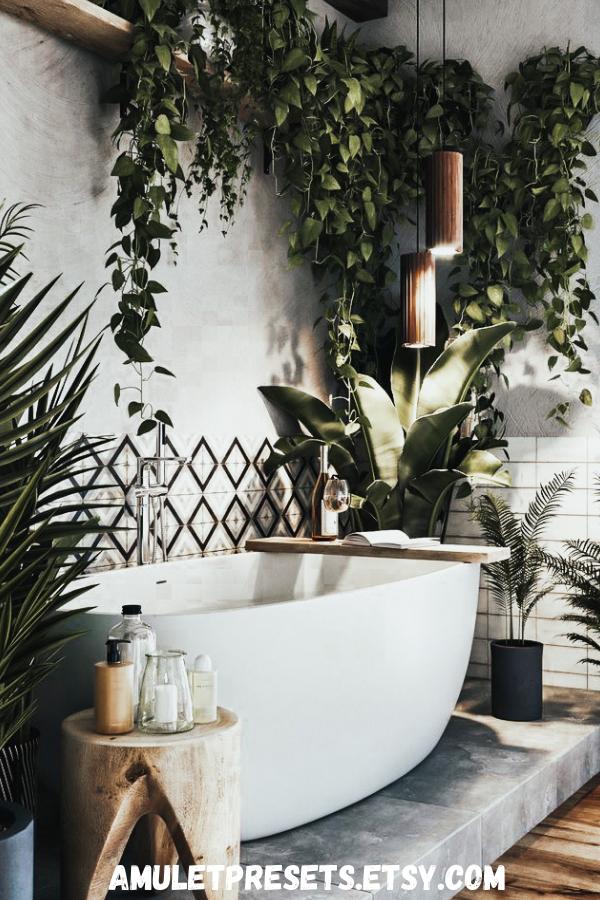 5 White Lightroom Presets   Presets for Lightroom   Editing in Lightroom   Instagram Theme
