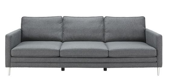 sofa grau günstig bei mömax bestellen | sofa | pinterest, Wohnzimmer dekoo
