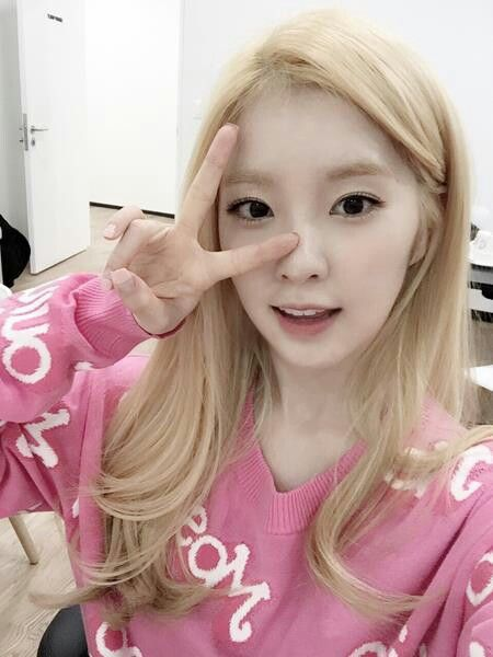 This Is Irene From Red Velvet But She Looks Like Taeyeon Without