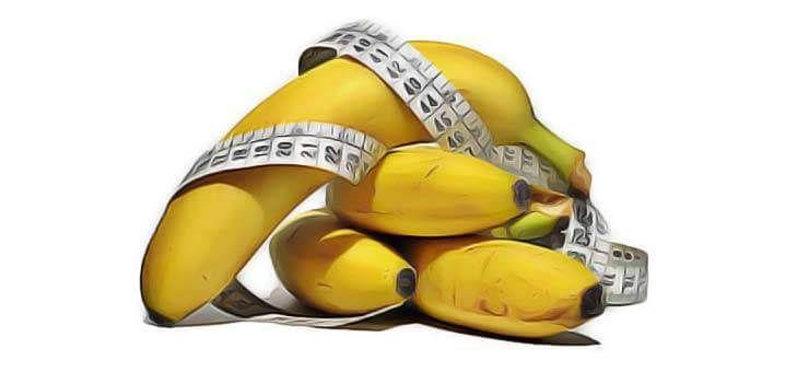 Des méthodes efficaces avec calorie pour une banane