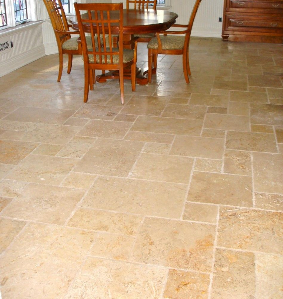 Tile flooring in dining room tile layout for your flooring tile flooring in dining room tile layout for your flooring design stunning dining room dailygadgetfo Choice Image