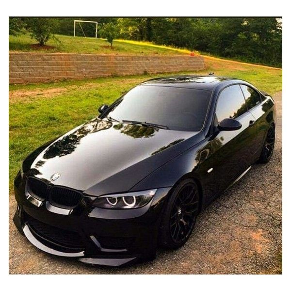 Bmw Sports Coupe: BMW 335i Coupe Found On Polyvore Featuring Polyvore