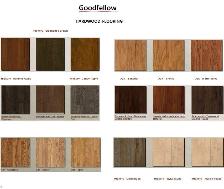 Hardwood flooring goodfellow bruce armstrong pinterest for Goodfellow bamboo flooring