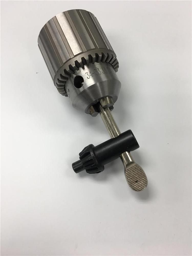 Details About Oem Jacobs Drill Chuck 34 33 1 2 Capacity 33jt Taper Mount 6a Replacement Drill Chucks Drill Chucks