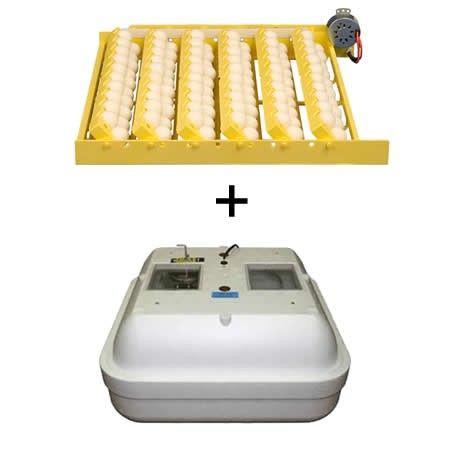 Incubators Hova Bator Incubator 1602n And Chicken And Quail
