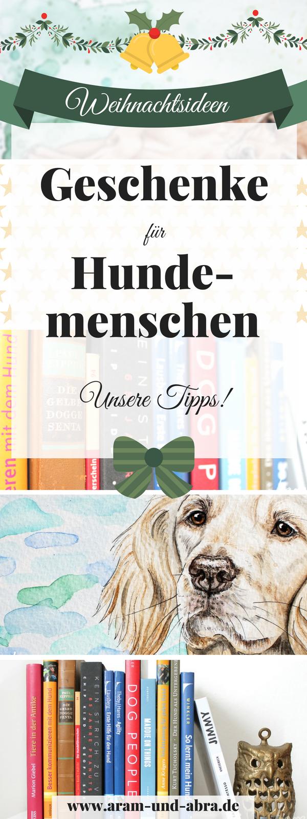 Die schönsten Geschenk Ideen rund um den Hund: unsere gesammelte ...