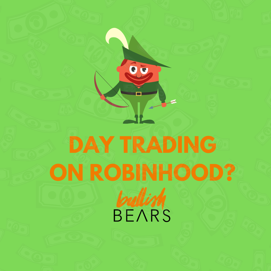Can it be done? We show you how. #daytrading #robinhood # ...