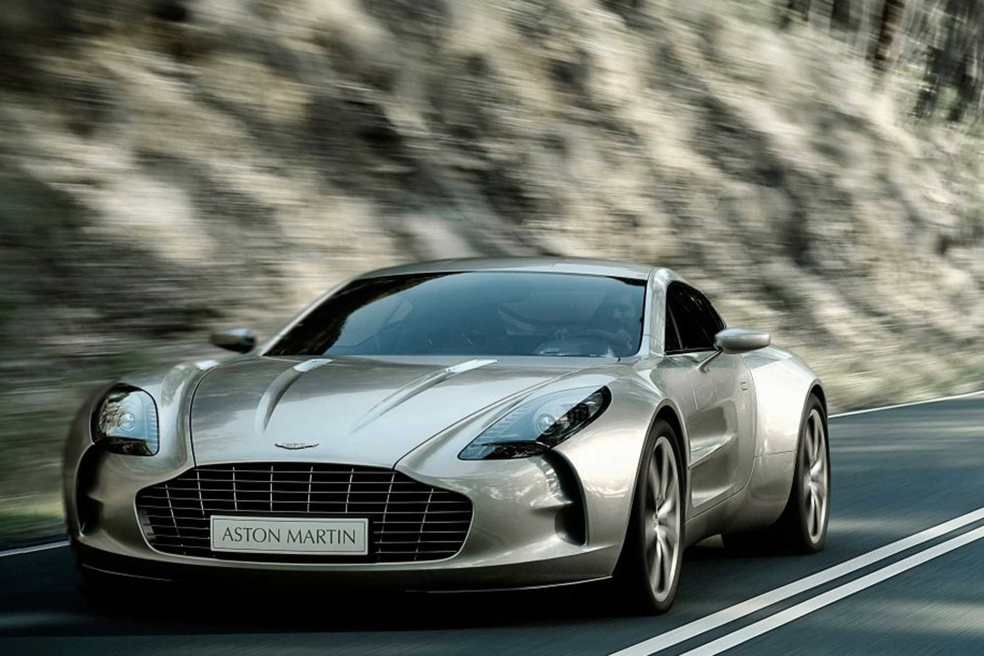 Worldu0027s Most Expensive Cars: One 77 Aston Martin. What Would You Drive With  A Million Dollars? Myself Crazy!