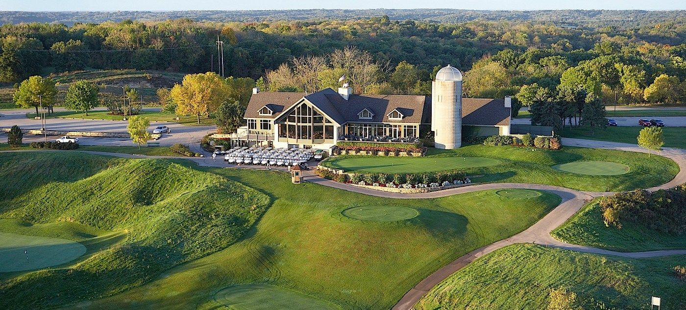 Texas Golf Resorts Hill Country