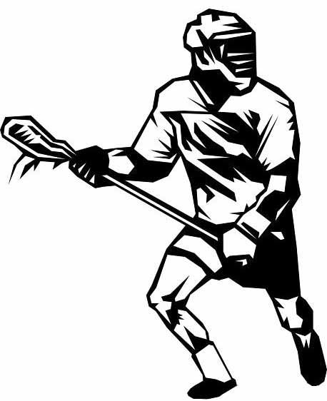 lacrosse logos and graphics google search lacrosse pinterest rh pinterest com lacrosse stick clipart crossed lacrosse sticks clipart