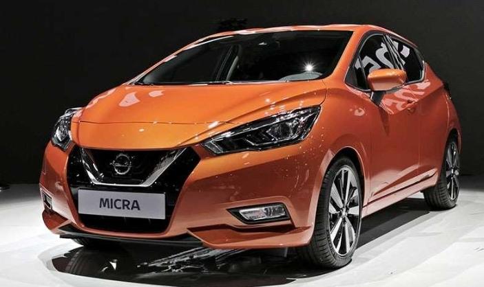 2020 Nissan Micra Price Nissan, New nissan micra, New suv