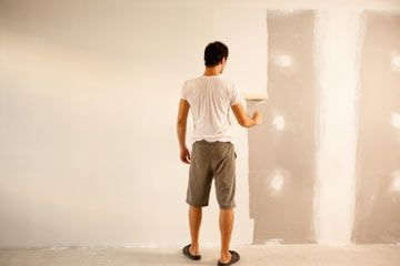 How to Paint Drywall HowStuffWorks