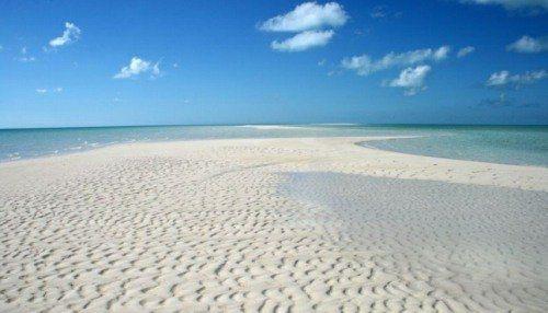 Darby Islands Near Exuma Bahamas Caribbean Island Owners Tim Mcgraw