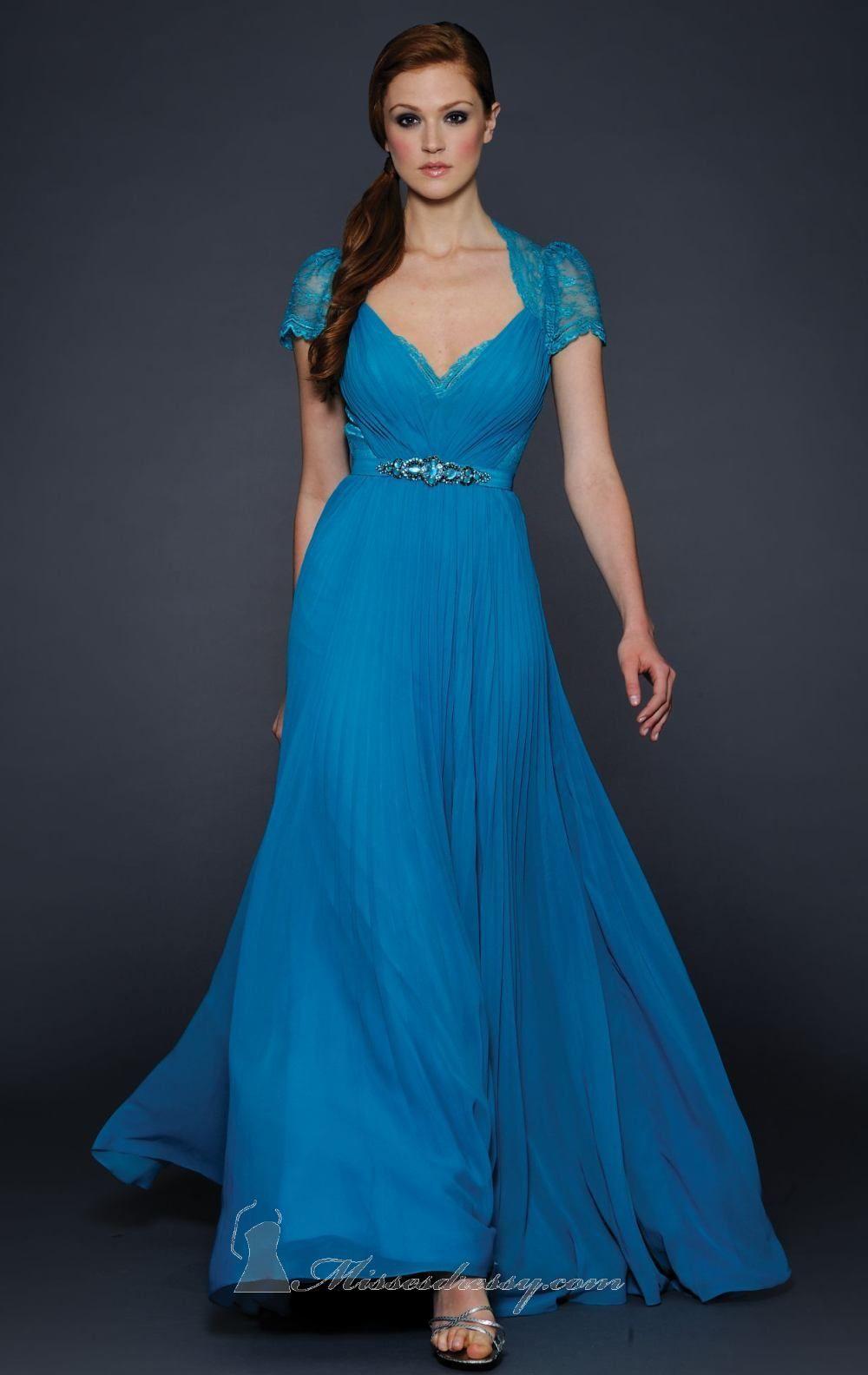 What a perfect senior recital dress!!!! Too bad it isn\'t cheaper ...