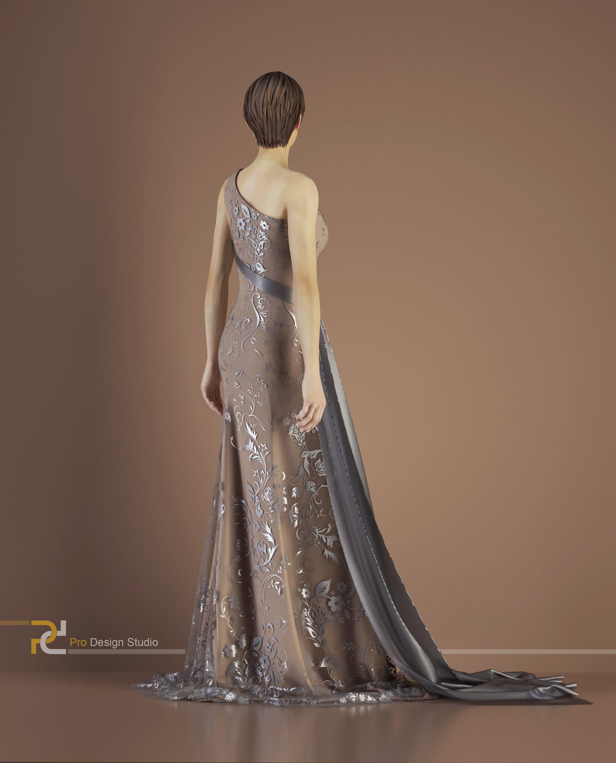 Marvelous Designer Marvelous Designer Virtual Fashion Fashion